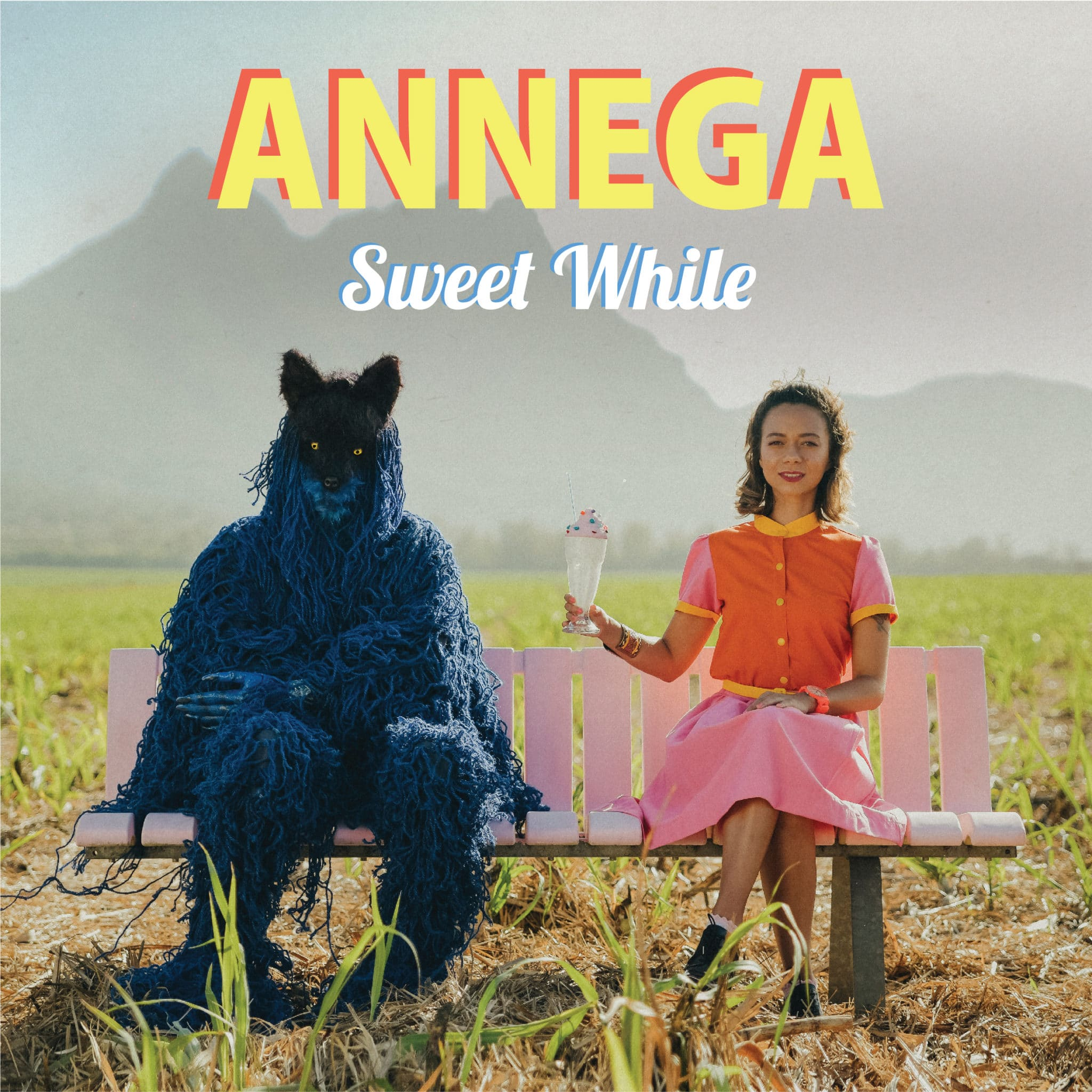 20200204_ANNEGA_Sweet While_Cover